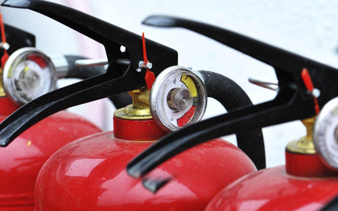 Inspecciones periódicas de acuerdo con el nuevo reglamento de seguridad contra incendios (RIPCI)