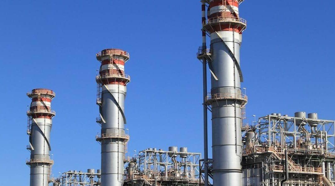 Control atmosfèric d'establiment (CAE) segons el Decret 139/2018